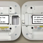 Cisco Aironet Series 3700 vs. AP 3600 Series