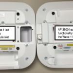 Cisco Aironet Series 3700 vs. AP 3600 Series