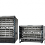 The Newer Cisco Nexus 7700 Switches