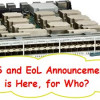 EoS and EoL Announcement for the Cisco Nexus 7000 F2-Series 48-Port 1 and 10 Gigabit Ethernet Module
