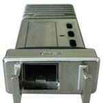 Cisco OneX Converter Module: the CVR-X2-SFP10G & CVR-X2-SFP10G=