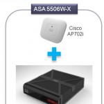 How to Enable the Wireless Access Point (ASA 5506W-X)?