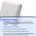 Cisco Aironet 2800, the New Indoor 802.11ac Wave 2 APs