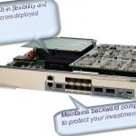 Introducing Cisco Catalyst 6800 Series Supervisor Engine 6T