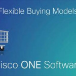 Happy Birthday, Cisco ONE Software!
