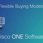 Happy Birthday, Cisco ONE Software!
