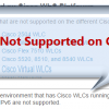 The Latest Updates: Features Not Supported on…Cisco WLCs & Access Point Platforms