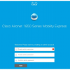 How to Start Up, Configure and Operate Cisco Mobility Express?