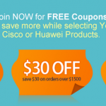 Get FREE Coupons to Save More!