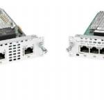 Updated: Something New on Cisco 4000 T1/E1 NIMs