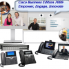 Updated: Cisco Business Edition 7000 Solutions
