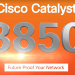 New: Cisco 3850 as Mobility Controller