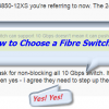 How to Choose a Fibre Switch?