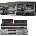 Cisco's High-end Next Generation Firewalls-Firepower 4100 and 9300 Series