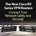 The New Cisco RV Series VPN Routers-RV340, RV345