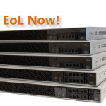 EoS and EoL Announcement for the Cisco ASA 5512-X and ASA 5515-X