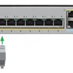Cisco ASA with Firepower Services, Setup Guide-Part1