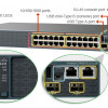 Console Port vs. Management Port in Networking Devices/Cisco 2960S