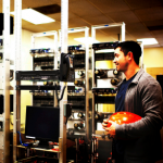 How to Redefine Modular Access for Enterprises with Cisco Catalyst 4500E Supervisor8L-E?
