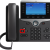 How to Configure a Bluetooth Device on a Cisco IP Phone 8800 Series Multiplatform Phone?