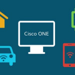 How to Order Cisco ONE for Access Wireless Products?