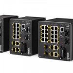 Cisco IE 2000 Series Switches-Ordering Guide