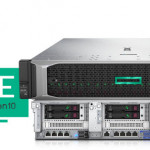 The Best-selling HPE ProLiant DL380 Gen10 Server