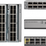 New Nexus 400 Gigabit Ethernet (400G) Switches