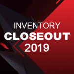 Stock Clearance Sale 2019