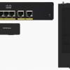 The Cisco 900 Series ISR Migration