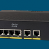 Cisco 900 Series ISRs-Chassis Views, Power Supply and Specs