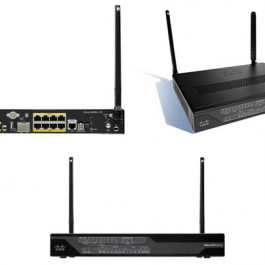 EoS and EoL Announcement for the Cisco 819, 881, 887, 896, 897 and 899 4G LTE Routers