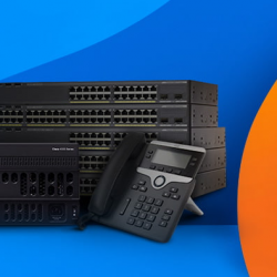 Empower Your Business with the TOP 10 Cisco Items