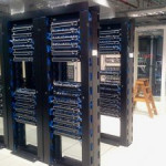 How to Cool Down Your Data Center in the Hot Summer?