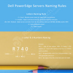 How to Identify the Naming of Your Dell PowerEdge Servers?