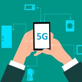 8 Key Technologies of 5G