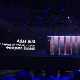 What is Huawei Atlas AI Computing Platforms?