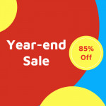 2019 Year-end sales: Buy Routers/Switches/Firewalls and others with 85% Discount