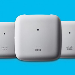 How to choose the Cisco on-premise access points: Cisco 1800 AP & Cisco 2800 AP