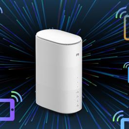 Review: ZTE MC801 5G Indoor WiFi Router