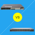 Huawei Switches Vs. Juniper Switches