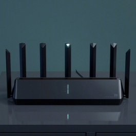 Xiaomi WiFi 6 Router AX3600 Evaluation Has Excellent Cost Performance And Can Be Used As An e-Competition Router