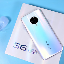 Vivo S6 5G Phone Camera Experience: Powerful Four-Camera Combination Is Not Bad
