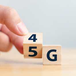 What is the Difference Between 5G NR and 4G LTE?