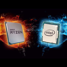 Intel vs AMD: Which is Better Processor? Learn Intel vs AMD Comparison Chart!