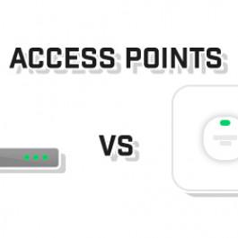 Enterprise Wi-Fi Vs. Home Wi-Fi