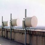 Optical Transmission vs. Microwave Transmission