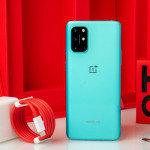 OnePlus 8T Evaluation: Powerful Screen, Long Battery Life