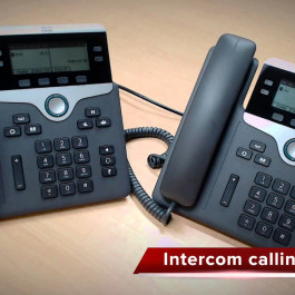 3 Solutions for CISCO VoIP System