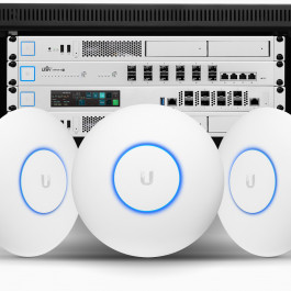What is Ubiquiti Networks UniFi?